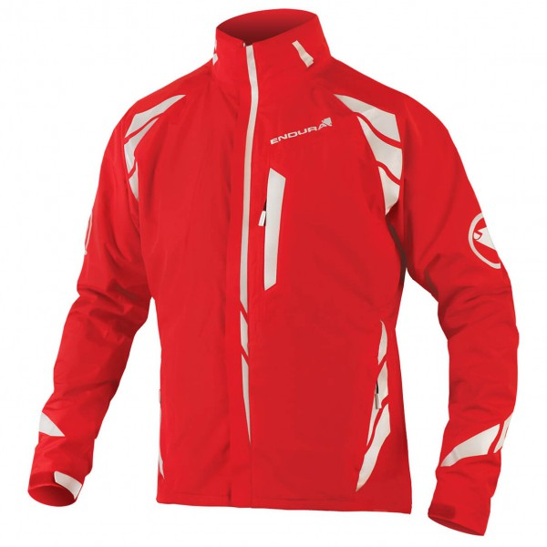 Endura - Luminite 4 in 1 Jacket - Veste de cyclisme