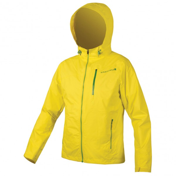 Endura - Singletrack Jacket - Bike jacket
