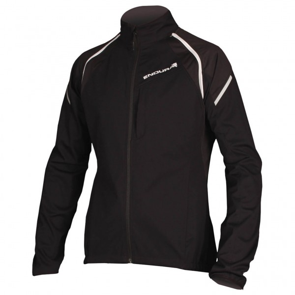 Endura - Convert Softshell - Veste de cyclisme
