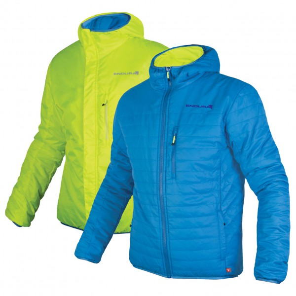 Endura - Urban FlipJak Reversible Jacket - Cykeljakke