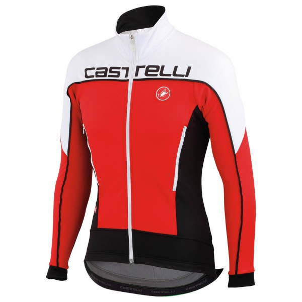 Castelli - Mortirolo 3 Jacket - Bike jacket