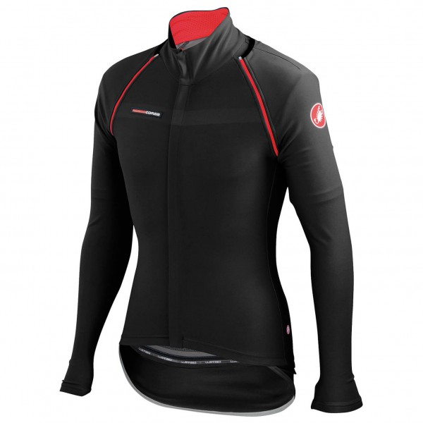 Castelli - Gabba 2 Convertible Jacket - Veste de cyclisme