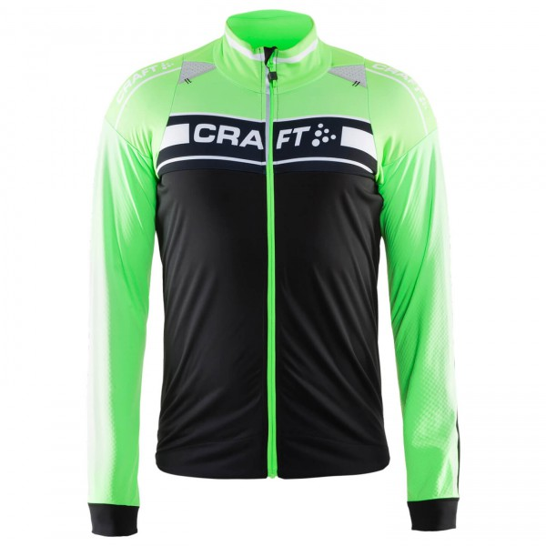 Craft - Grand Tour Storm Jacket - Pyöräilytakki