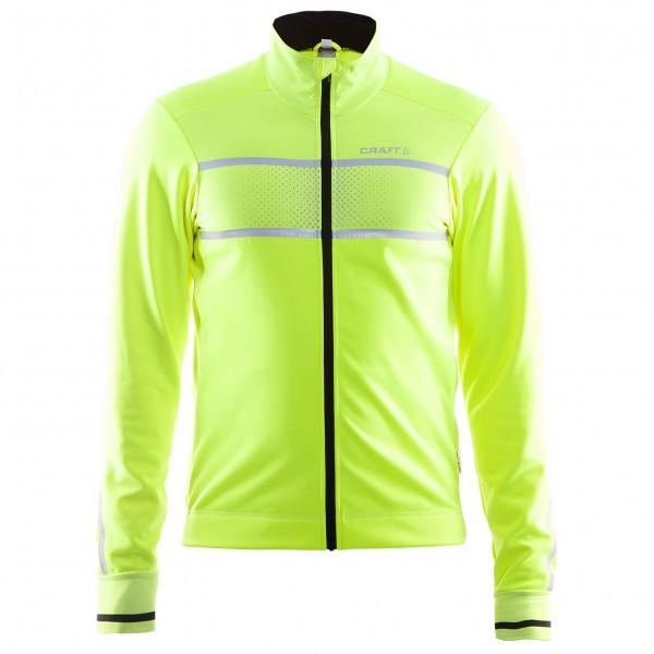 Craft - Glow Jacket - Pyöräilytakki