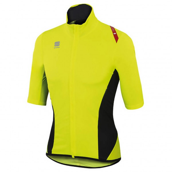 Sportful - Fiandre Light S/S - Cycling jacket