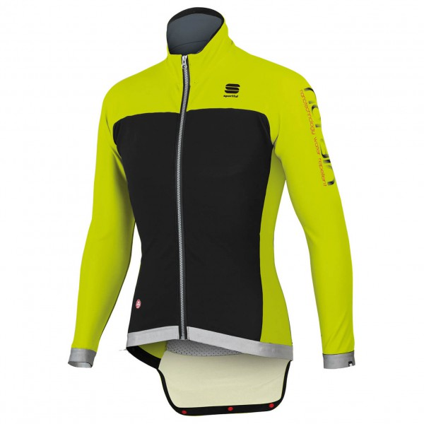Sportful - Fiandre Norain Jacket - Bike jacket