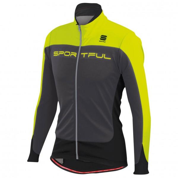 Sportful - Flash Softshell Jacket - Bike jacket
