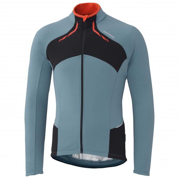 Shimano - Thermo Wintertrikot - Veste de cyclisme