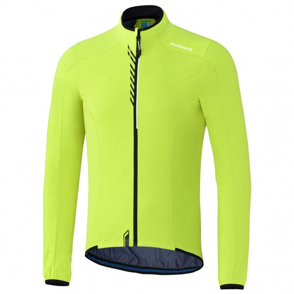 Shimano - Performance Stretch Windbreaker Jacke