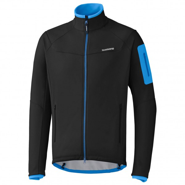 Shimano - Softshelljacke Winter - Veste de cyclisme