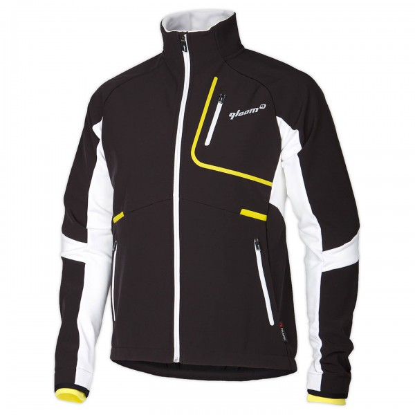 Qloom - Jacket Granite Peak - Fietsjack