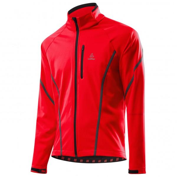 Löffler - Bike Jacke WS Softshell Warm - Bike jacket