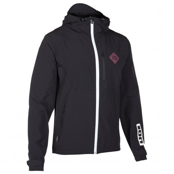 ION - Softshell Jacket Carve - Fietsjack