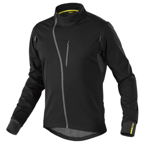 Mavic - Aksium Convertible Jacket - Bike jacket