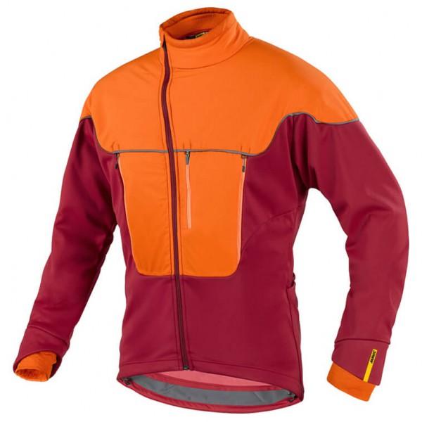 Mavic - Ksyrium Pro Thermo Jacket - Fahrradjacke