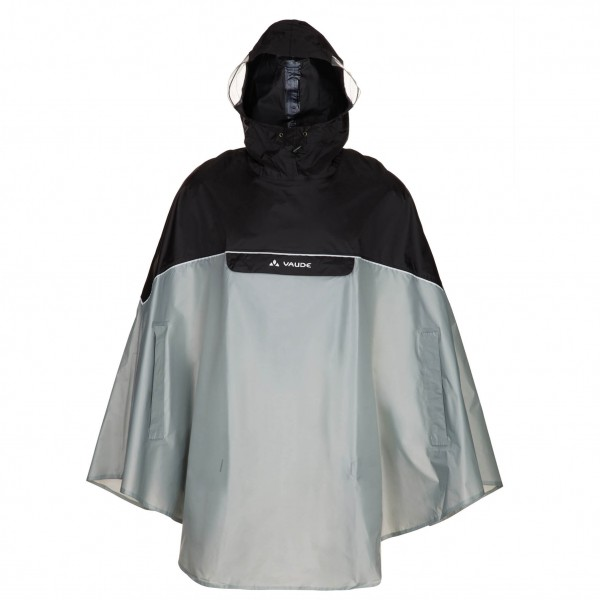 Vaude - Covero Poncho II - Bike jacket