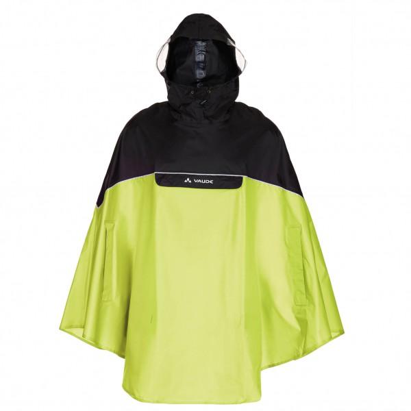 Vaude - Covero Poncho II - Bike jacket