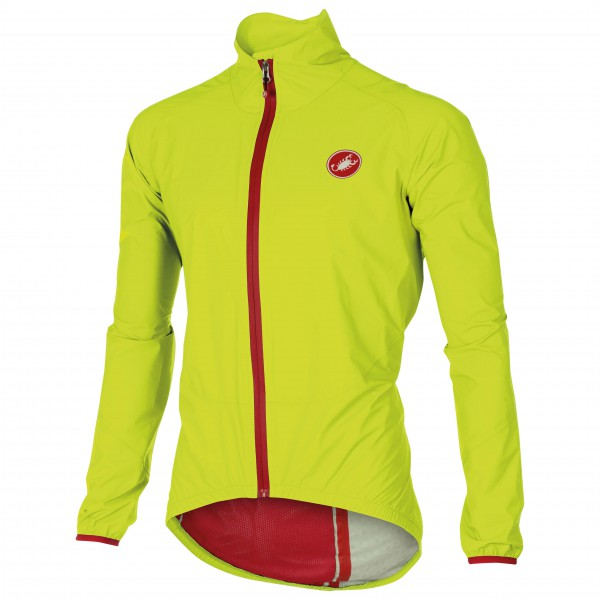 Castelli - Riparo Rain Jacket - Veste de cyclisme