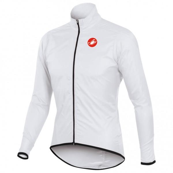 Castelli - Squadra Long Jacket - Veste de cyclisme