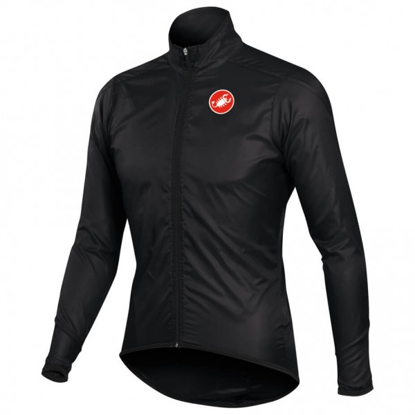 Castelli - Squadra Long Jacket - Fietsjack