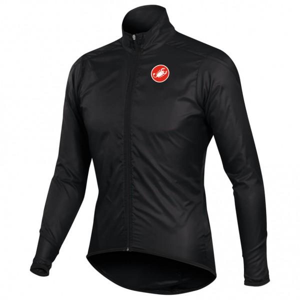 Castelli - Squadra Long Jacket - Pyöräilytakki