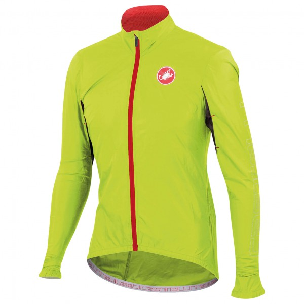 Castelli - Velo Jacket - Veste de cyclisme