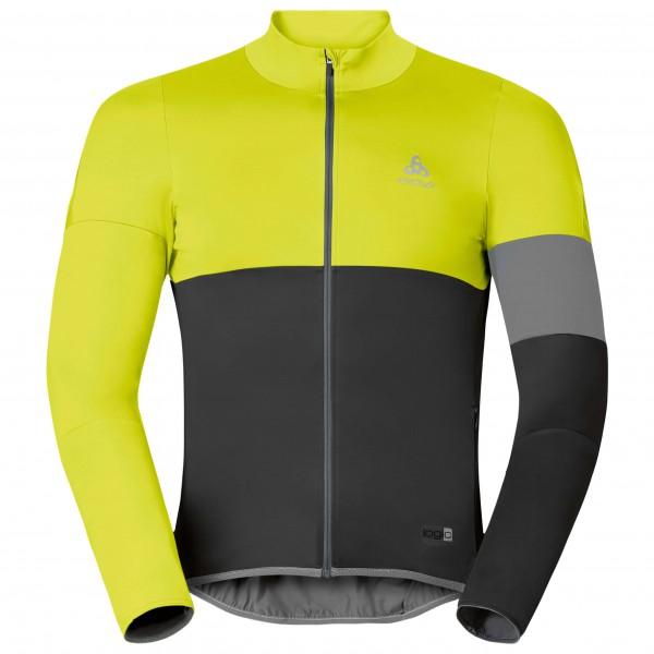 Odlo - Mistral Logic Jacket - Veste de cyclisme