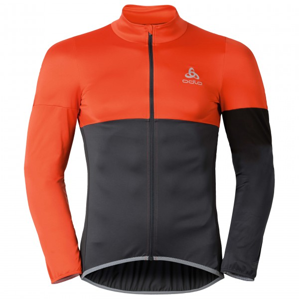 Odlo - Mistral Logic Jacket - Bike jacket