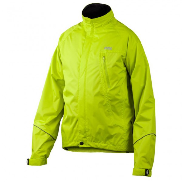 iXS - Chinook MTB Rain Jacket - Bike jacket
