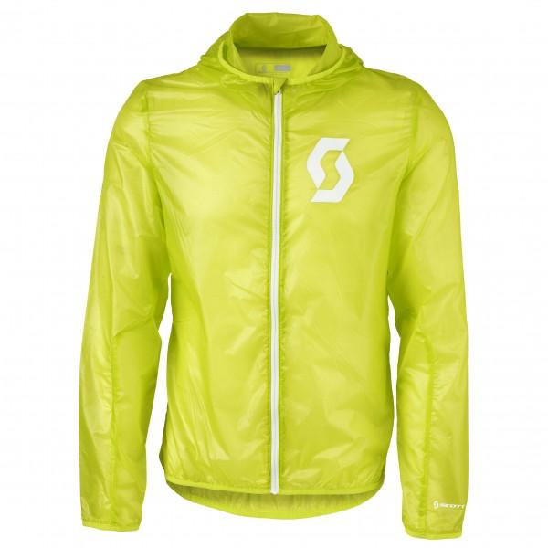 Scott - Trail Tech WB Jacket - Pyöräilytakki
