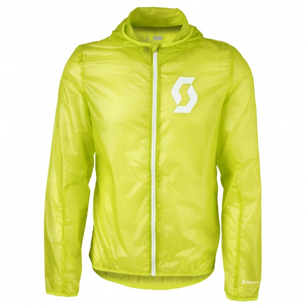 Scott - Trail Tech WB Jacket - Veste de cyclisme