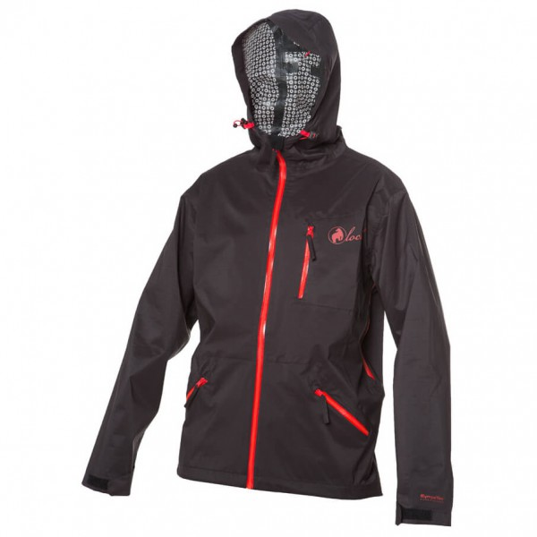 Local - Attendant Sympatex FR Jacket - Veste de cyclisme