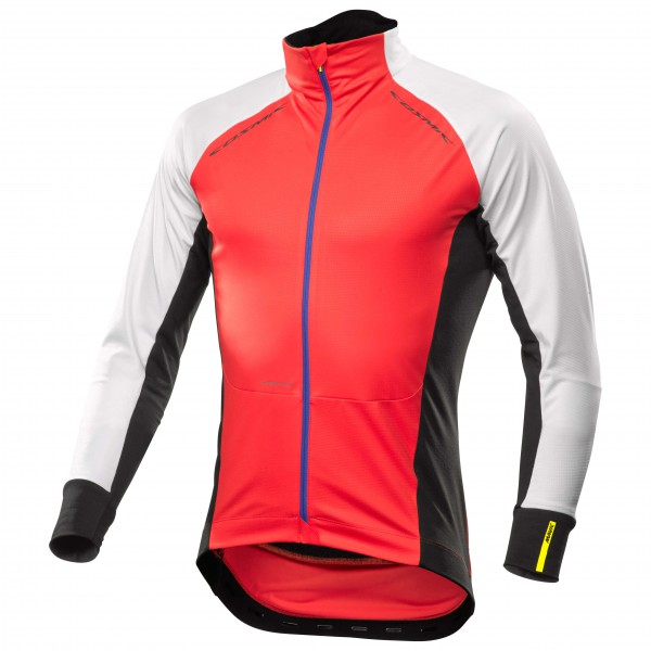 Mavic - Cosmic Pro Wind L/S Jersey - Bike jacket