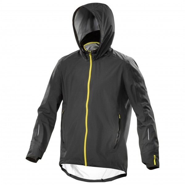 Mavic - Crossmax Pro H2O Jacket - Veste de cyclisme