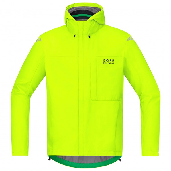 GORE Bike Wear - Element Gore-Tex Paclite Jacke