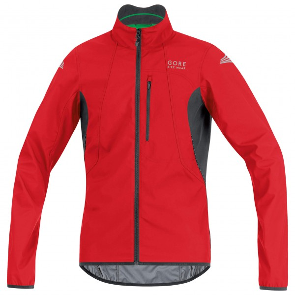 GORE Bike Wear - E Windstopper Active Shell Jacke