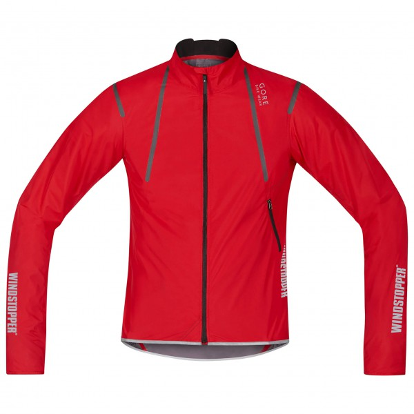 GORE Bike Wear - Oxygen Windstopper Active Shell Light Jacke