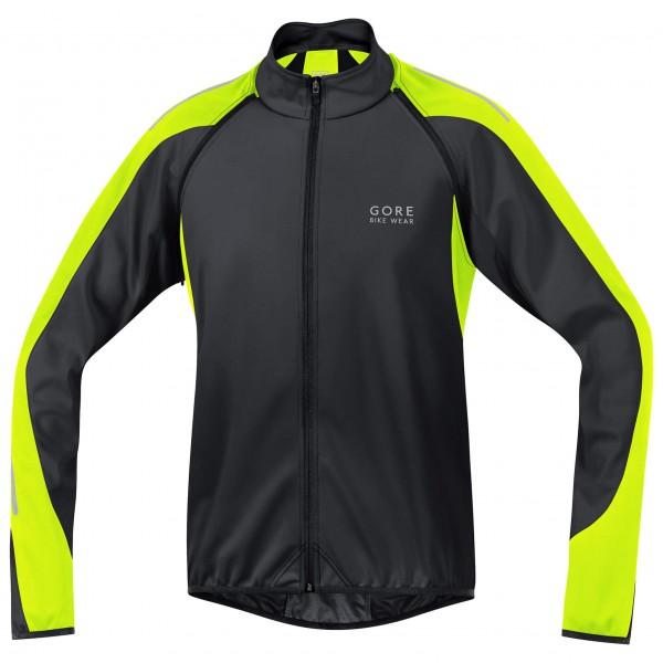 GORE Bike Wear - Phantom 2.0 Windstopper Soft Shell Jacke