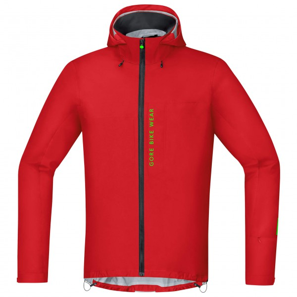 GORE Bike Wear - Power Trail Gore-Tex Active Jacke - Veste de cyclisme