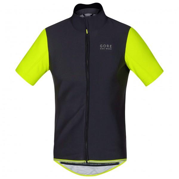 GORE Bike Wear - Power Windstopper Soft Shell Trikot - Cykeljacka