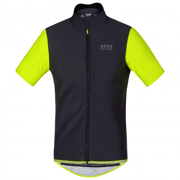 GORE Bike Wear - Power Windstopper Soft Shell Trikot - Pyöräilytakki