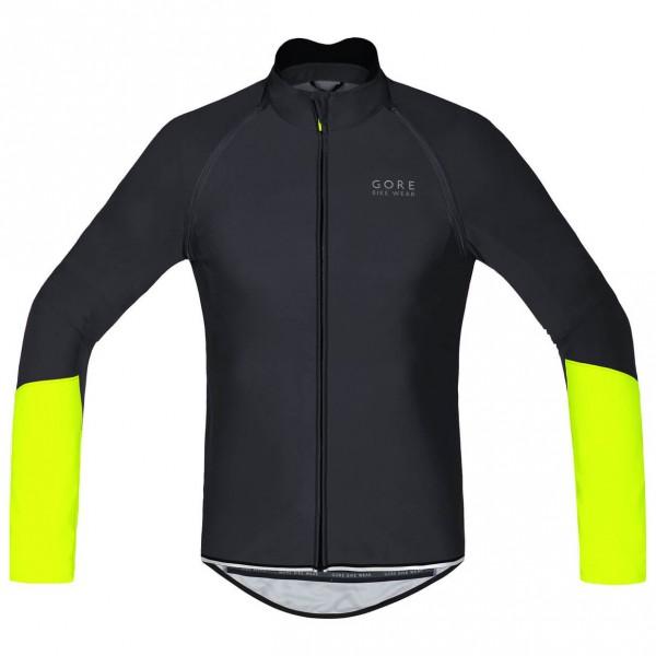 GORE Bike Wear - Power Windstopper Soft Shell Zip-Off Trikot - Fietsjack