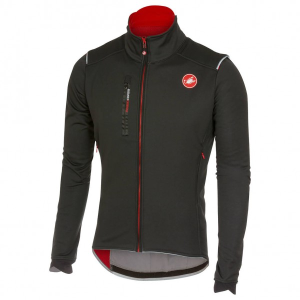 Castelli - Espresso 4 Jacket - Giacca ciclismo