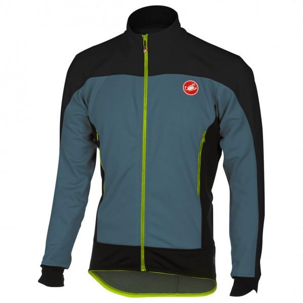 Castelli - Mortirolo 4 Jacket - Pyöräilytakki