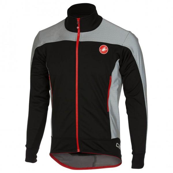 Castelli - Mortirolo Reflex Jacket - Fahrradjacke