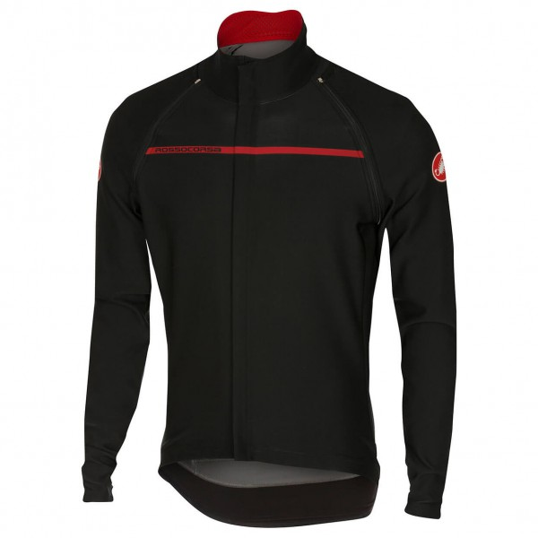 Castelli - Perfetto Convertibile Jacket - Bike jacket
