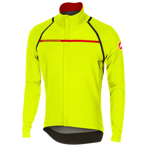 Castelli - Perfetto Convertibile Jacket - Bike jacket