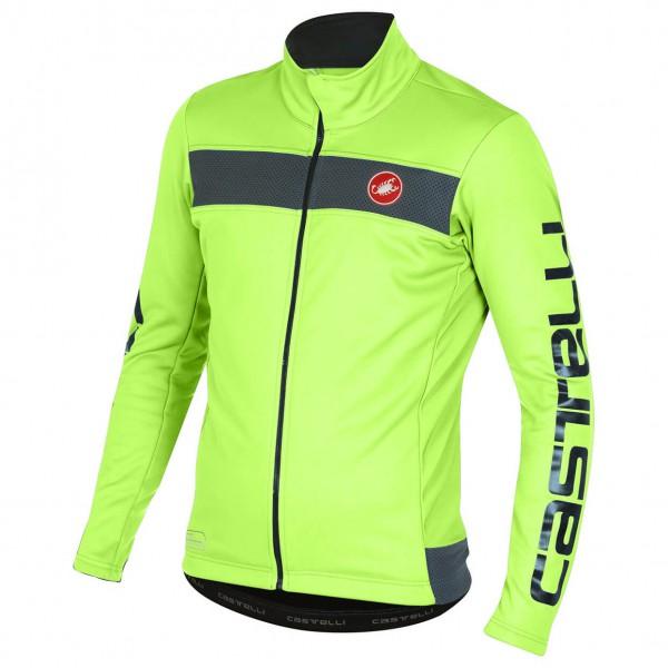 Castelli - Raddoppia Jacket - Fahrradjacke