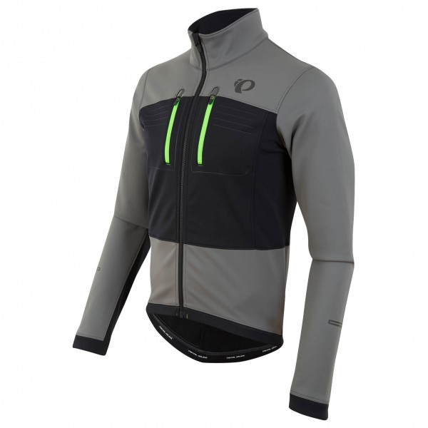 Pearl Izumi - Elite Escape Softshell Jacket - Veste de cycli