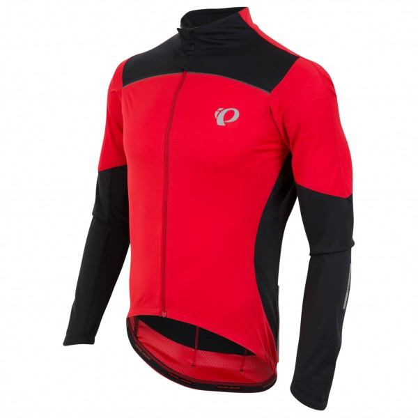 Pearl Izumi - Pro Pursuit L/S Wind Jersey - Bike jacket